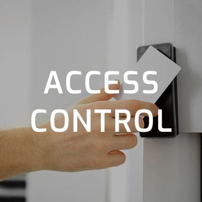 Access Control System Installers in Brentwood, Essex
