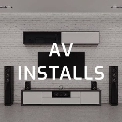 AV Installers in Brentwood, Essex