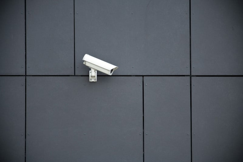 The importance of having a CCTV System