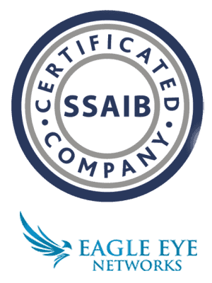 AD Security Systems installers SSAIB certified