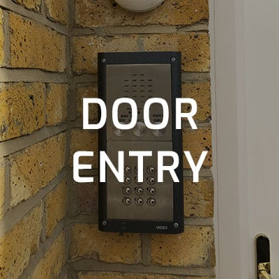 Door Entry System Installers in Brentwood, Essex